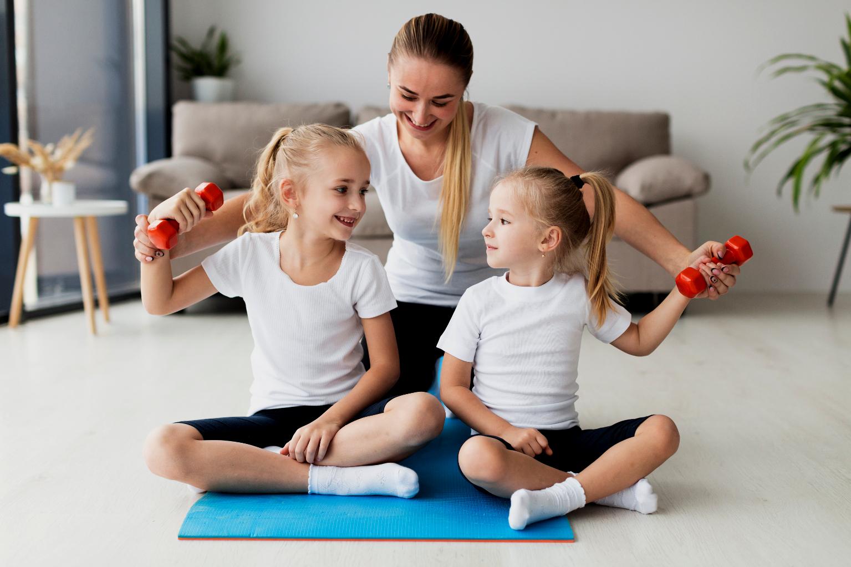 Wpływ sportu na zdrowie
